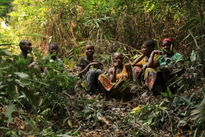 Ndima-Kali at Pibongo