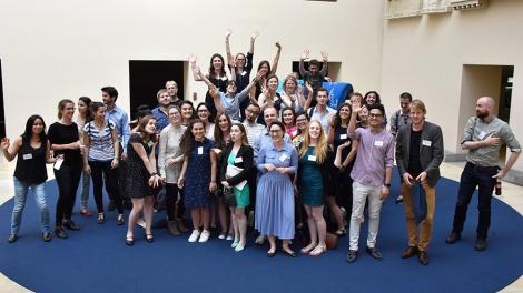 LERU Summer School – Citizen science and public participation in the digitalage